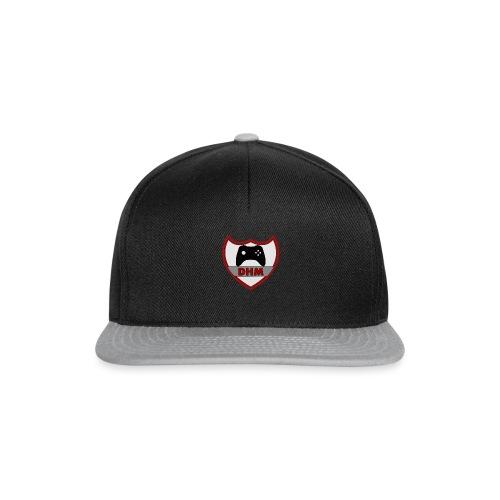DouweHetMedium Shirt! - Snapback cap