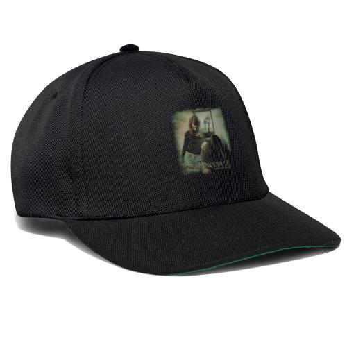 Relinquished - Susanna Lies in Ashes - Snapback Cap
