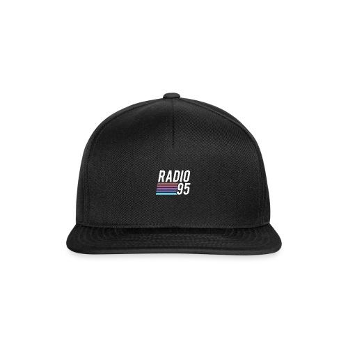 Il serbatoio superiore (Canotta) di Radio95! - Snapback Cap