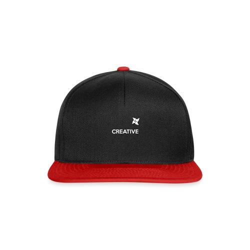 Creative long urban shirt - Snapback Cap