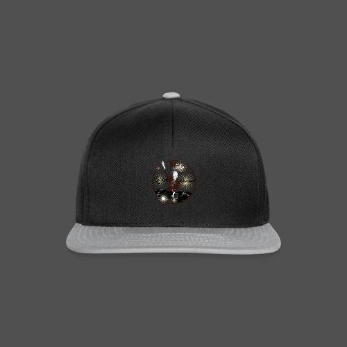 DJ An - Snapback cap