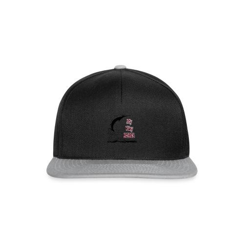 rebelfishh - Snapback cap