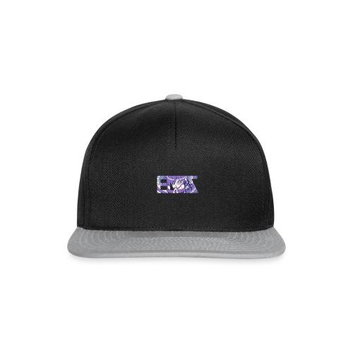 EDMS T-Shirt 1 - Snapback Cap