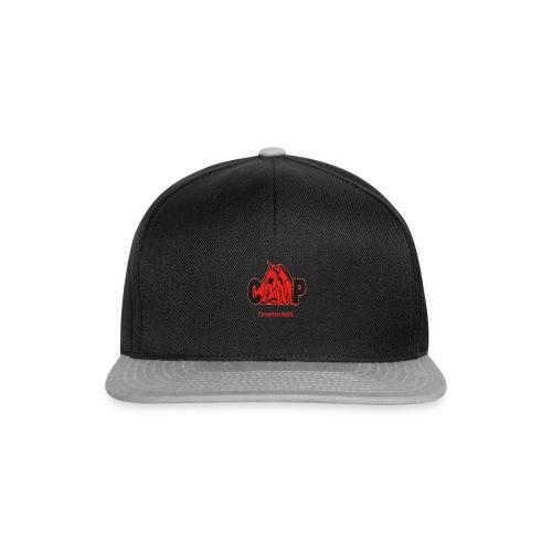 CAMP Gaming NL Mok - Snapback cap