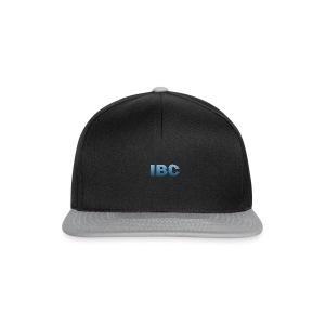 IBC Shirt - Snapback cap