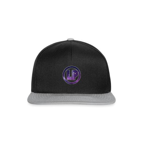 Luxipuff Logo - Snapback Cap