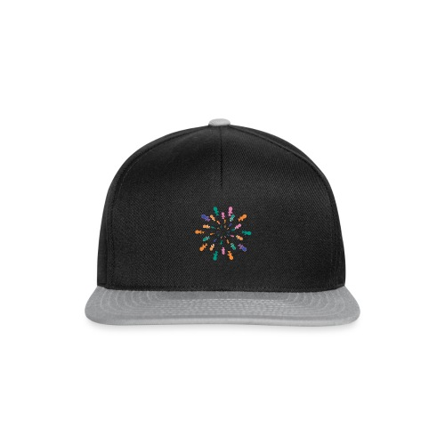 People of the word (type 2) - Snapback Cap