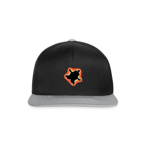 Burn Burn Quintic - Snapback Cap