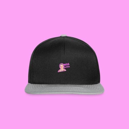 MissOlivia - Snapback cap