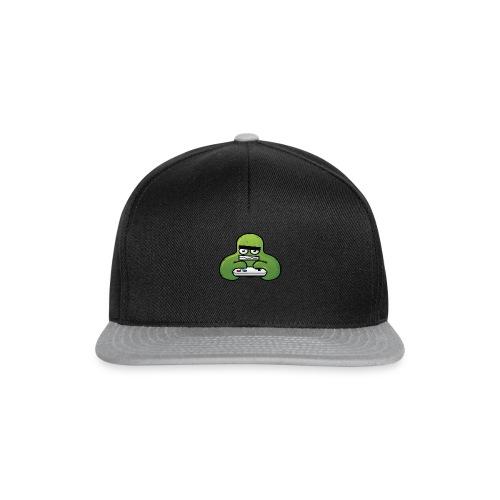 Cactus FDX - Snapback Cap