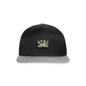 Serious Im Going Gecko - Snapback cap