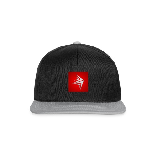 TaMiSFX's Logo - Snapback Cap
