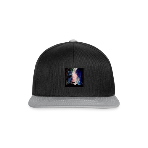 Whales - Casquette snapback