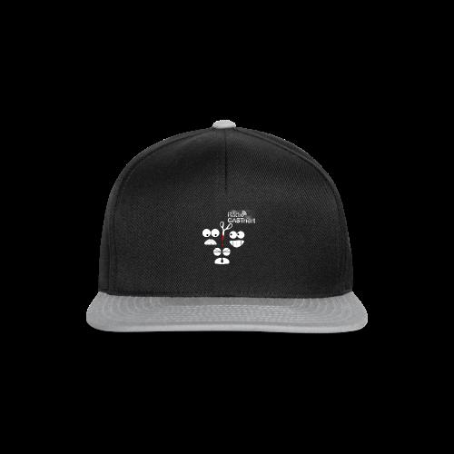 Staffel 1 Edition - Snapback Cap