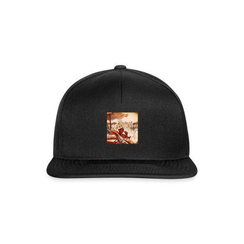 King Kunta - Snapback-caps
