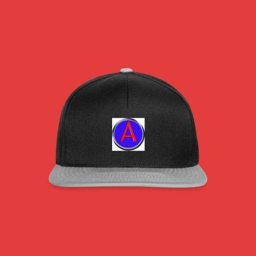 Abnoiz profile merch - Snapback Cap