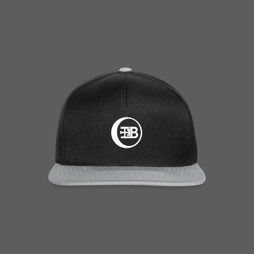 Logomakr_0QJqLc - Snapback Cap