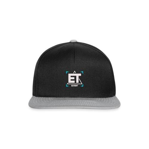 Extent eSports - Snapback Cap