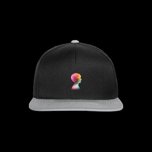 Gwhello - Snapback cap