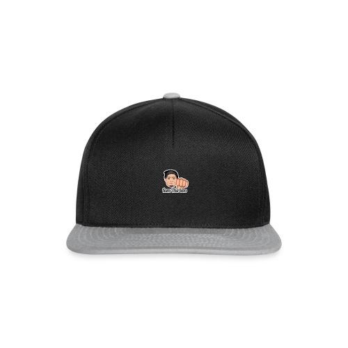IAM THIRTEEN - Snapback Cap