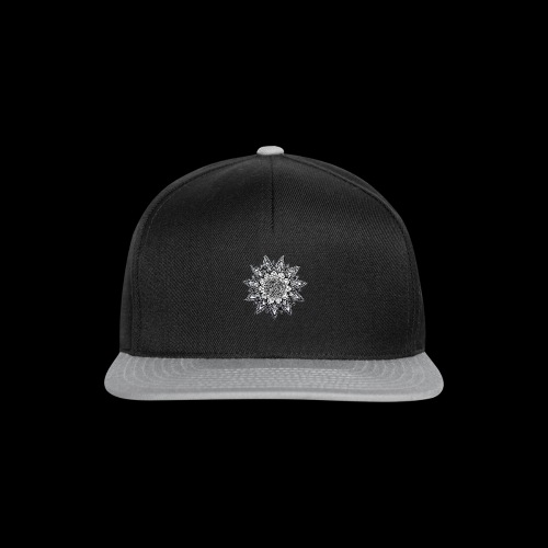 trippy dreams - Casquette snapback
