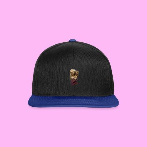 migraine - Snapback Cap