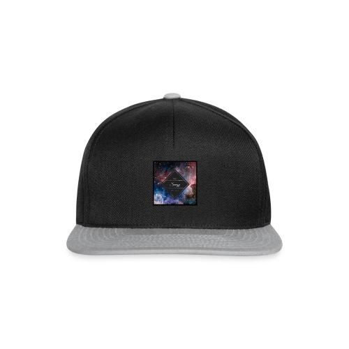 newproject_1_original - Snapback Cap