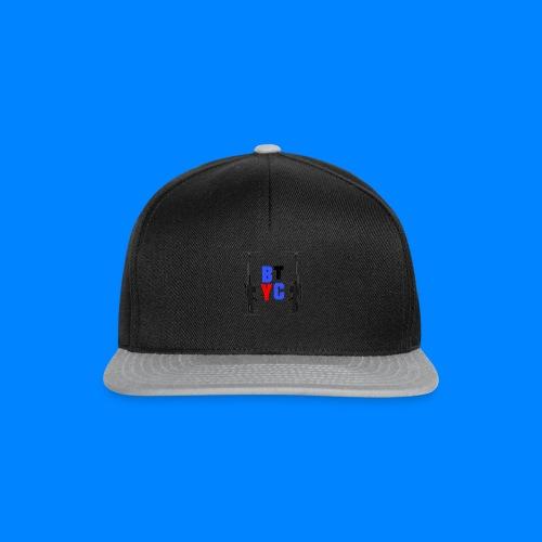 Blurixincommander YT AS50 Logo - Snapback Cap