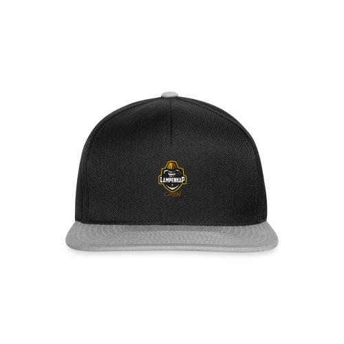 Lampenkap Crew - Snapback cap