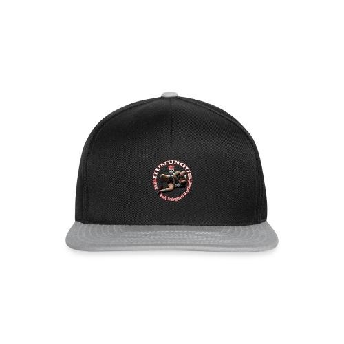 humungus kampf 2 - Snapback Cap