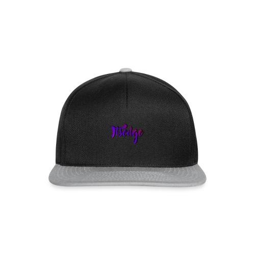 ItsEdge Signature Purple - Snapback Cap