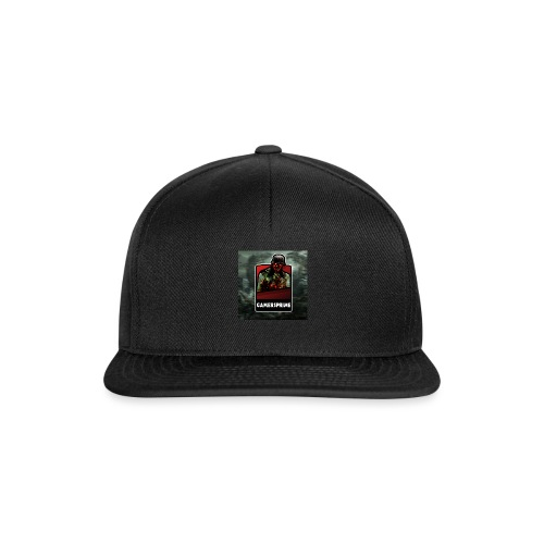 gamersprime - Snapback-caps