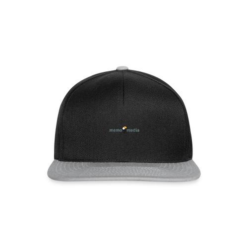 Memo - Snapback Cap