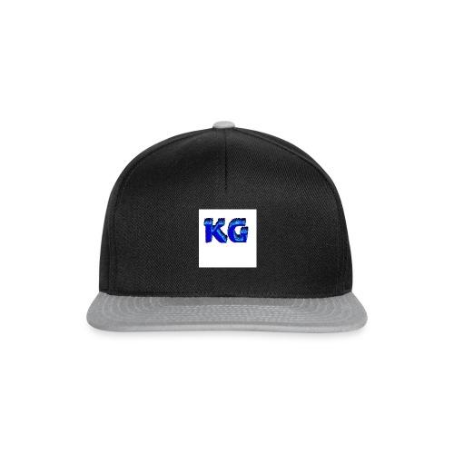 NOG MEER STUFF! - Snapback cap