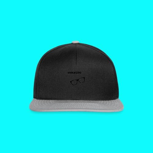 Conca12372 - Snapback Cap