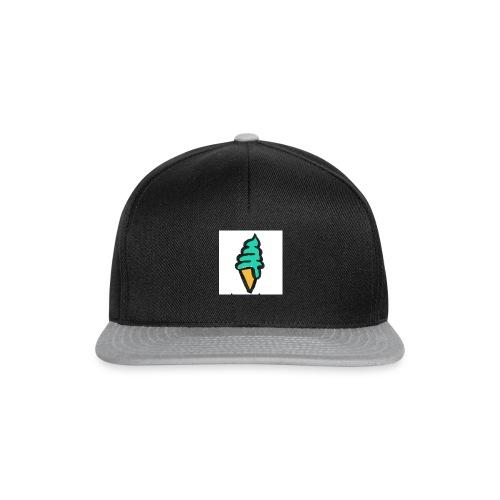 IMG_8647 - Snapback Cap