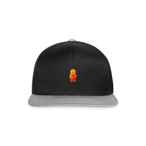Dont worry Figur aus gumjump - Snapback Cap