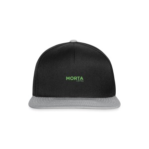 MORTA - Snapback Cap