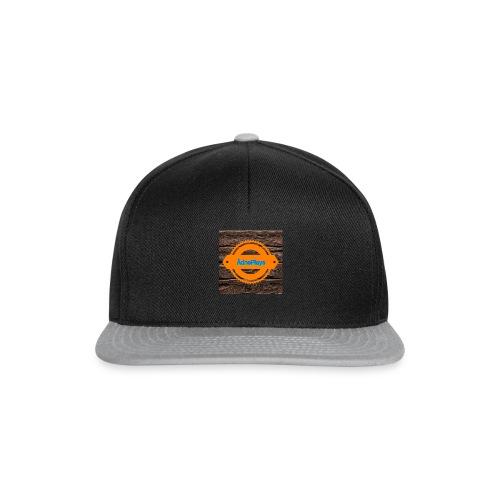 New - Snapback-caps