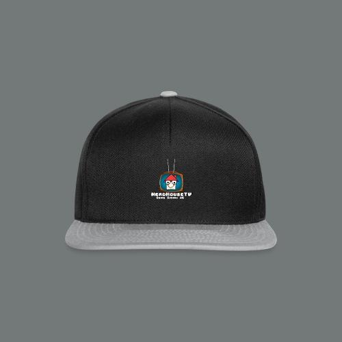 Nerdhouse - Snapback Cap