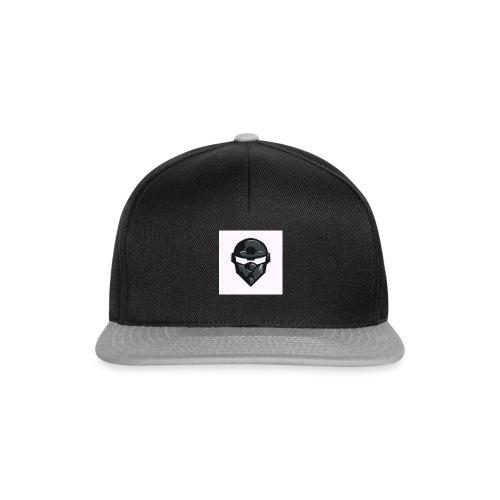 Mainlogo - Snapback Cap