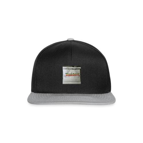 Maddox - Snapback Cap