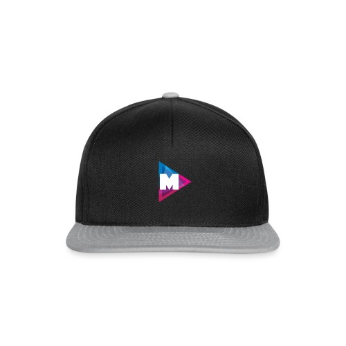 Mazzle - Snapback Cap