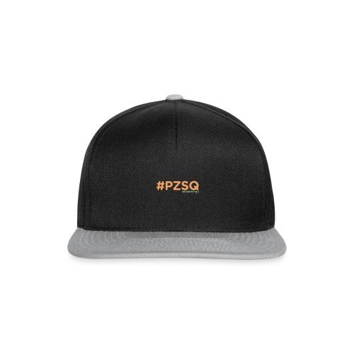 PZSQ 2 - Snapback Cap