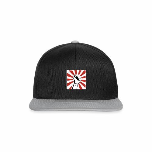 Revolution Fist - Snapback cap