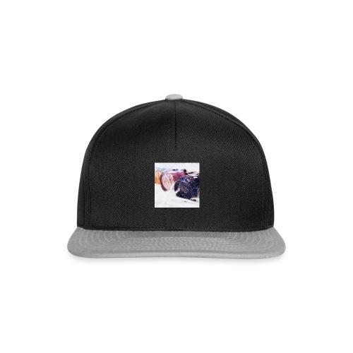 Glitter all day - Snapback Cap