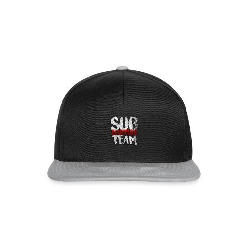 Sub scooters Team - Snapback cap