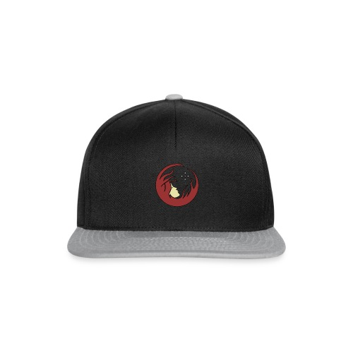 Asteria Concord Official Alliance Logo - Snapback Cap