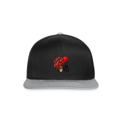 get no love - Snapback Cap