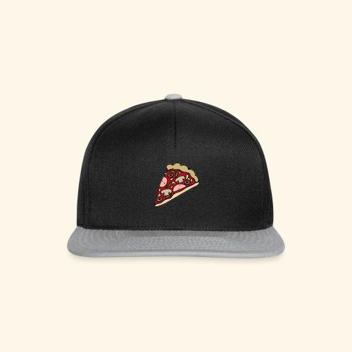 Pizza - Casquette snapback